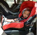 Picture for category Car Seat Safety