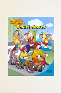 Picture of IMS Smart Moves Booklet - English