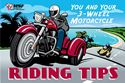 Picture of You and Your 3-Wheel Motorcycle - Download
