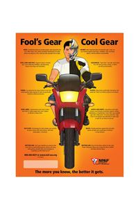 Picture of Fool's Gear, Cool Gear - Download